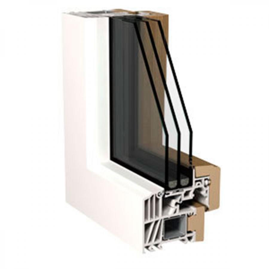 Ventanas de Hoja Oculta. Ventanas de aluminio Madrid. Instalación y Venta