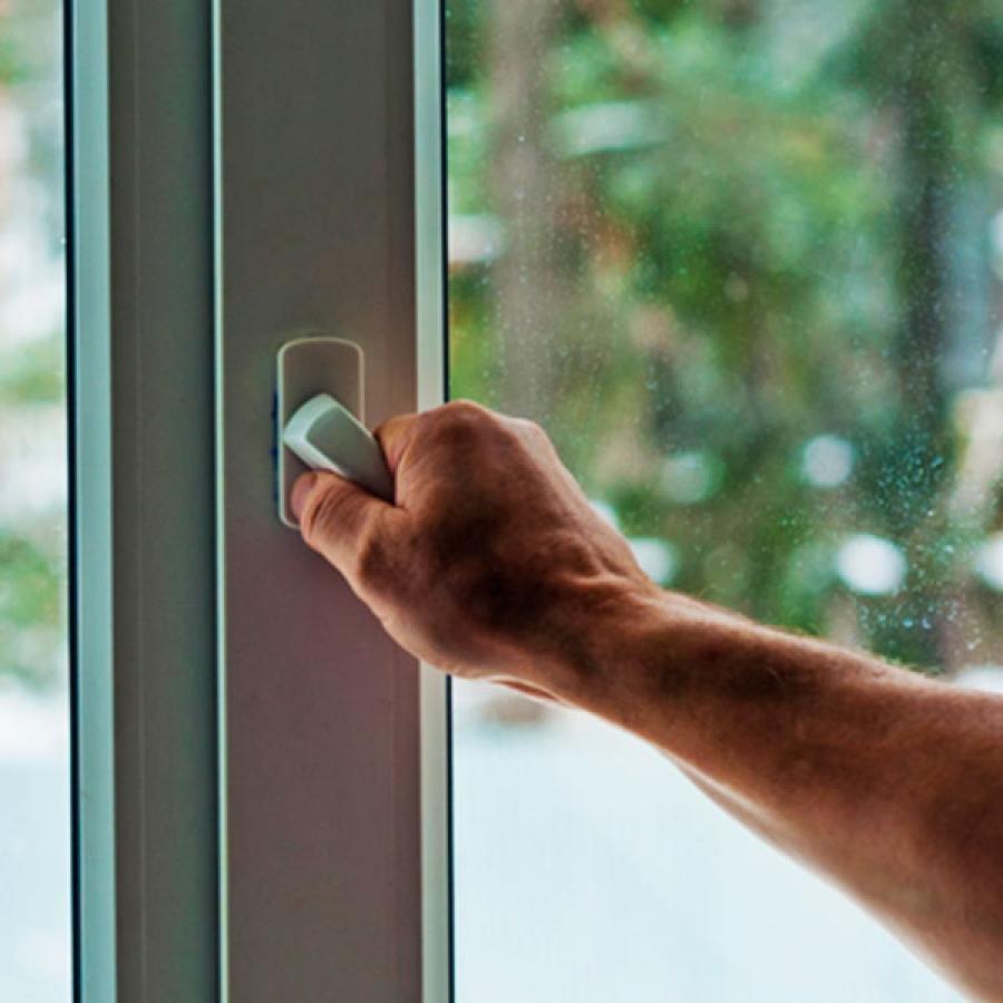 Ventanas aislantes de pvc en Madrid. Instalación y venta de ventanas en pvc