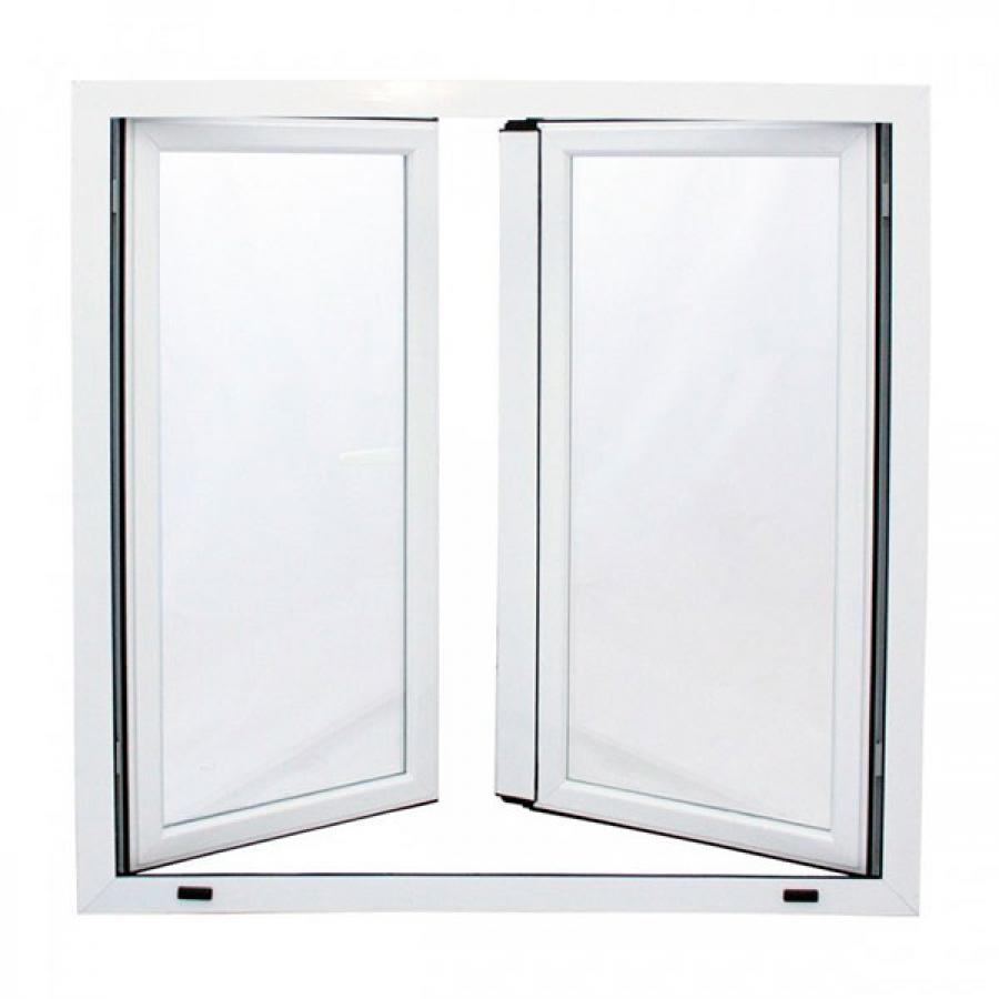 Ventanas de Aluminio abatibles y Correderas. Carpinteria de Aluminio